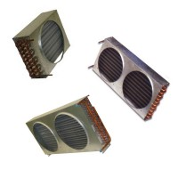 condensadores serpentinas sin forz. y sin pintar