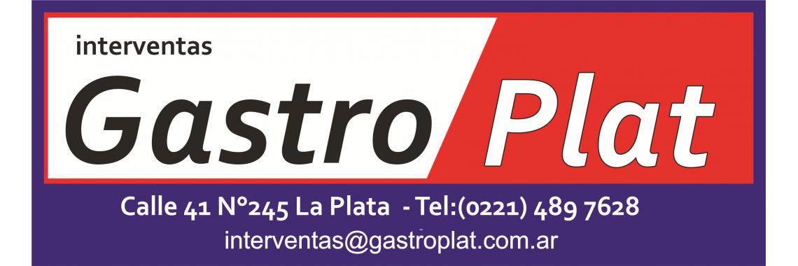 Gastroplat